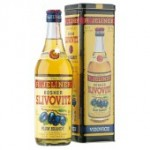 Slivovice - R. Jelinek - Original Czech Distilleries